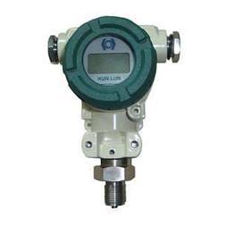 平膜型防爆压力变送器