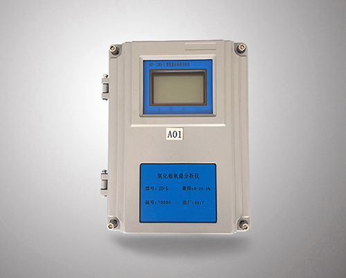 ZRO2-5氧化锆氧量分析仪