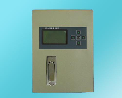 ZRO2-III氧量分析转换器