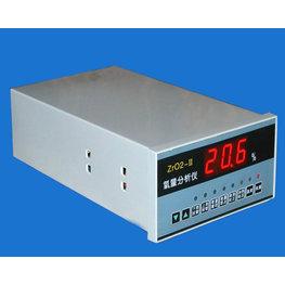 Zro2-II盘装横式氧量转换器