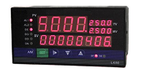 LK系列流量积算仪
