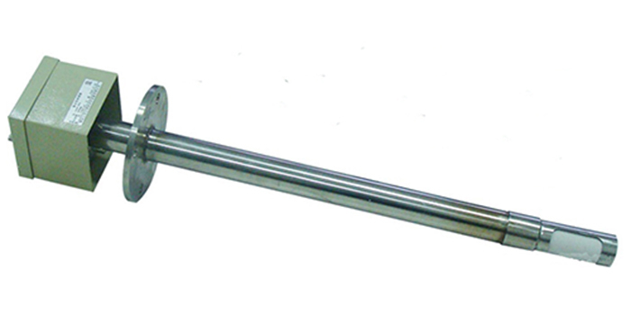 ZrO2-III氧化锆分析仪探头