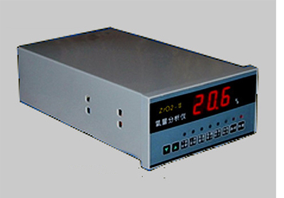 ZrO2-II型氧化锆氧量分析仪