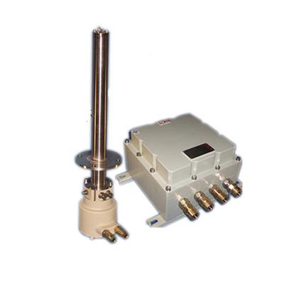 ZrO2-III防爆型氧化锆氧量分析仪