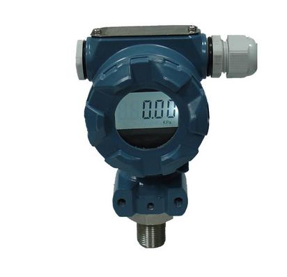 WP401A压力变送器
