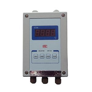 XTRM4215四路温度远传监测仪