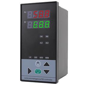 NS805系列智能PID自整定控制仪