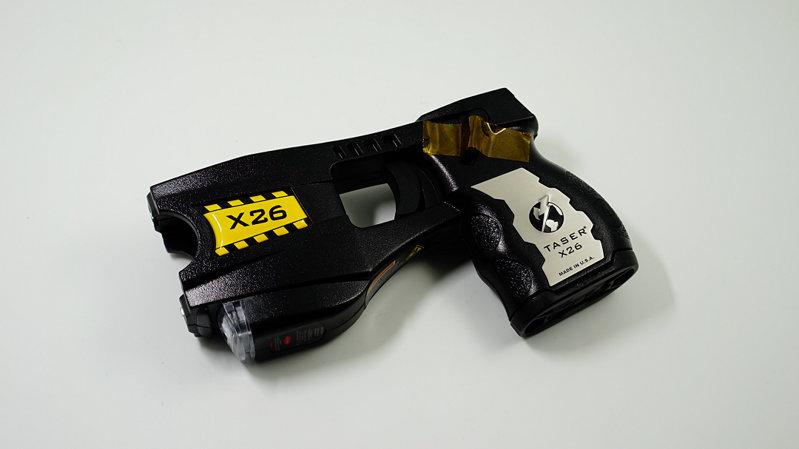 防身自卫电击枪到广州哪里可以购买