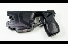 保安器材泰瑟电击枪有多厉害