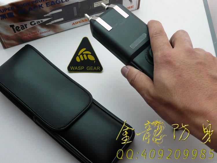 台灣歐士達軍警裝配--冠軍-OSTAR-999K電擊器