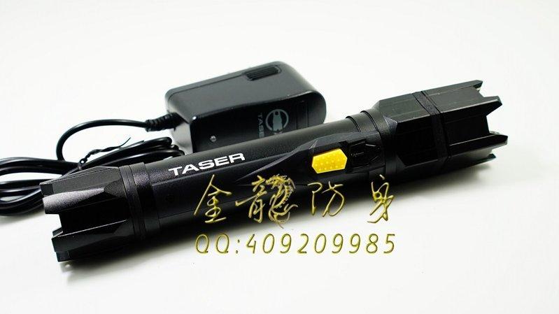 TASER?StrikeLight美國泰瑟高壓電擊器