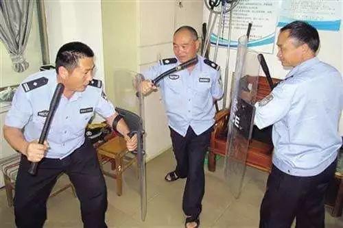保安器械管理规程