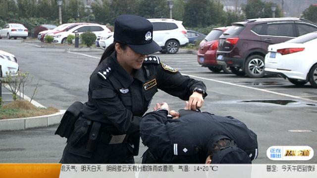 开展警械武器使用规范培训