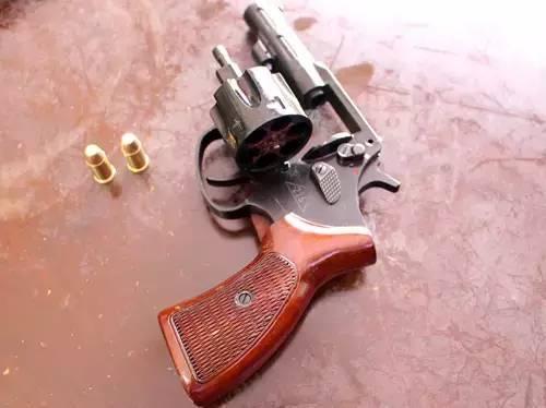 """这些打击犯罪""""杀手锏""""武器装备"""