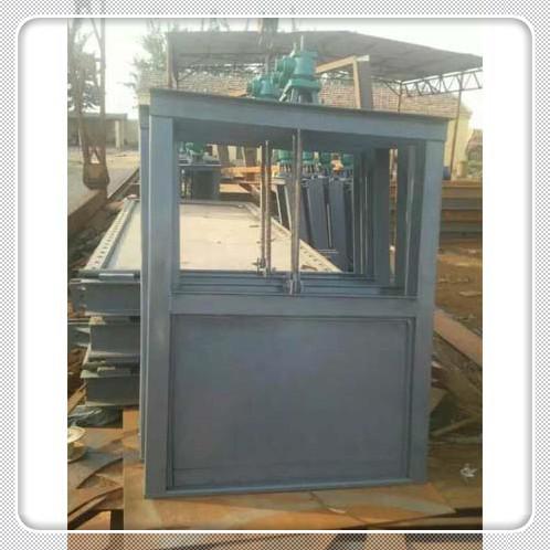 福建机门一体钢闸门