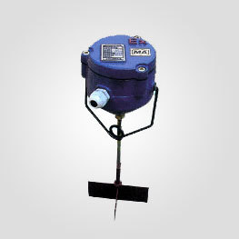 KGX-MI(II)煤位传感器