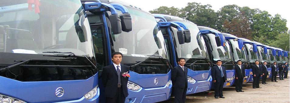 哈尔滨租车-通勤案例:长期签约各大企业单位通勤服务