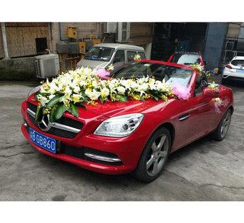 新奔驰SLK200/两座/1.8T自动