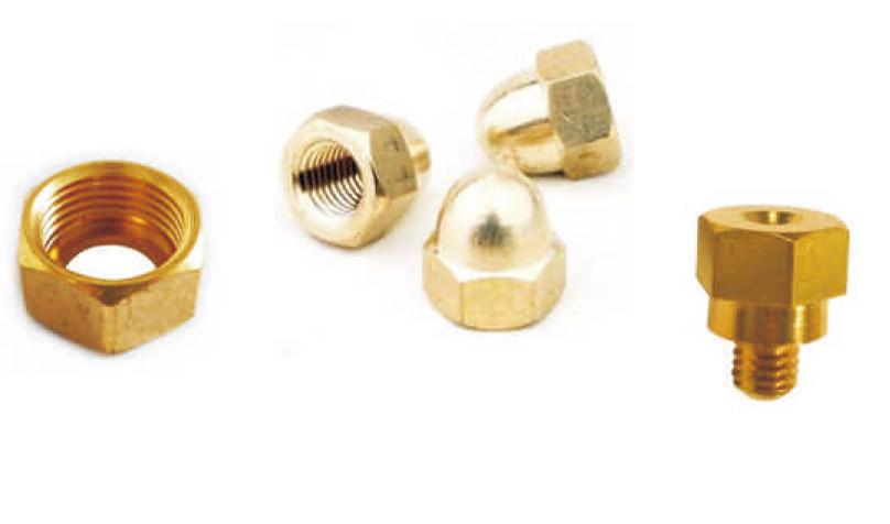 铜螺帽系列