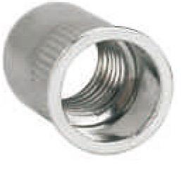 拉铆螺母圆形