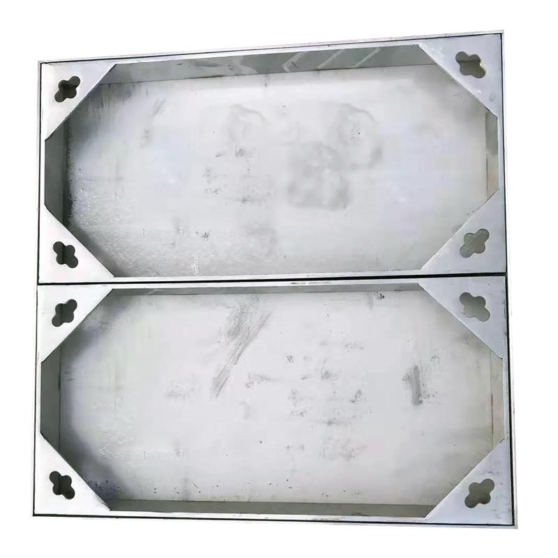 不锈钢井盖产品2