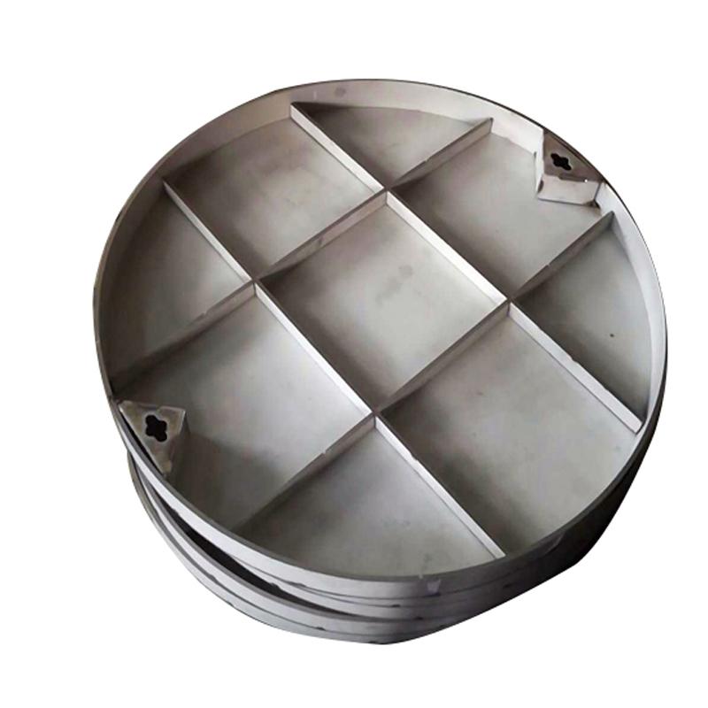 不锈钢井盖产品4
