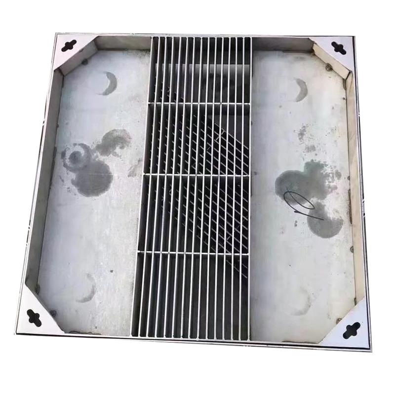 不锈钢井盖产品6