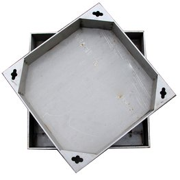不锈钢井盖产品7