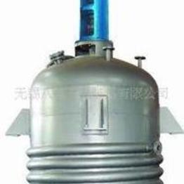 3500L外盘管油加热反应锅