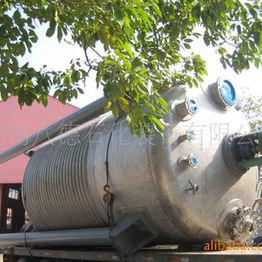 不銹鋼電加熱反應釜