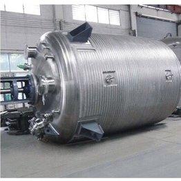 2000升樹脂反應釜