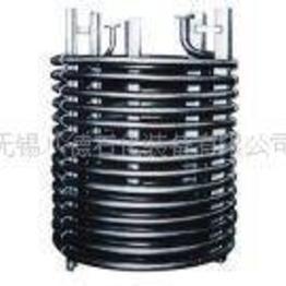 內盤管換熱器