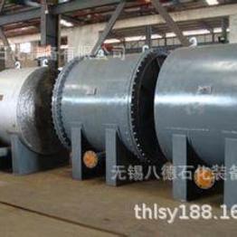 碳钢螺旋板式换热器