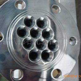 型管束换热器