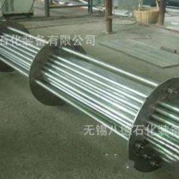 列管式散热器•●、冷却器