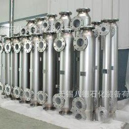 導熱油冷卻器、管式冷卻器