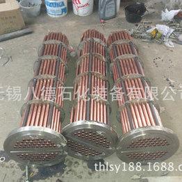 316L管式冷卻器