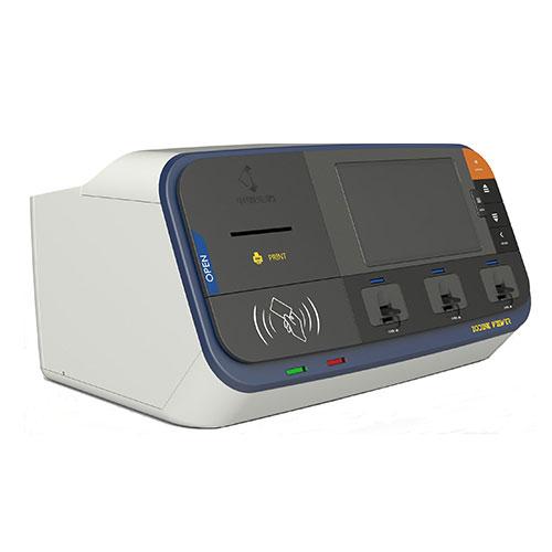 微量元素检测仪 (SR-I-100)
