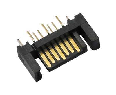SATA连接器