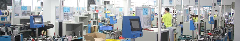 专注排针排母连接器的设计、研发  、生产、制造
