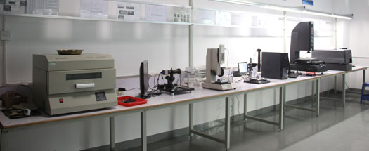 排针排母厂家技术优势展示