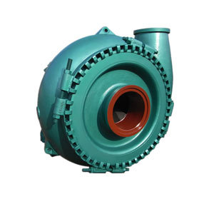 TG(H) gravel pump