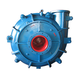 TAH(R) Slurry pump