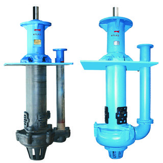 TSP(R) Vertical sump Slurry pump