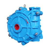 THH series slurry pump