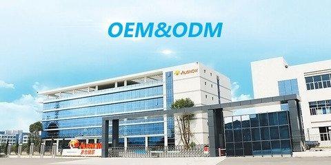 广东嘉丹婷日用品有限公司ISO9001+GMPC