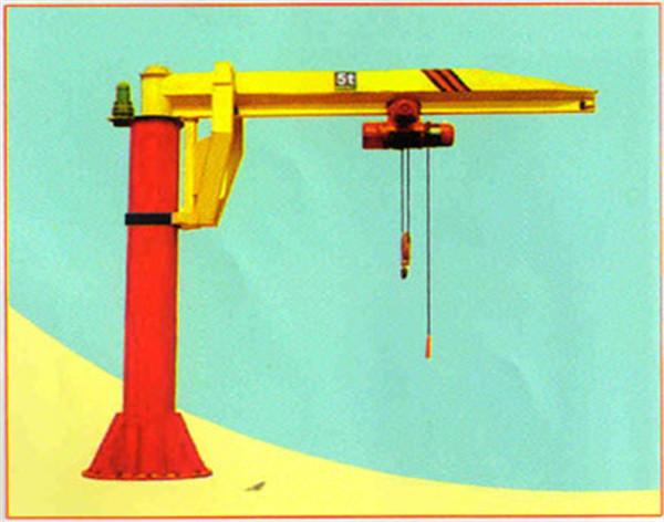 轻小型悬臂吊起重机