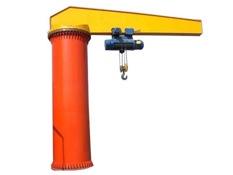 BZD型定柱式旋臂吊