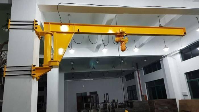 臂行式悬臂吊1