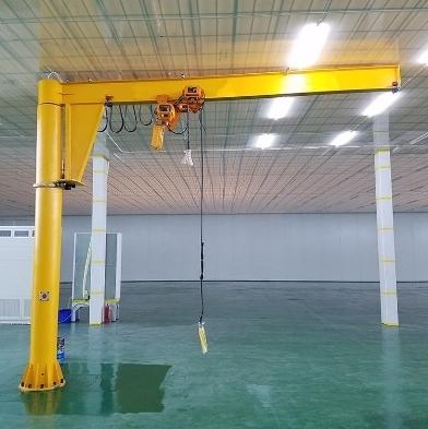 2噸懸臂吊